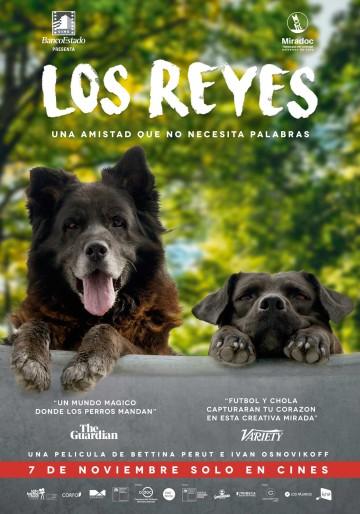 Afiche-LosReyes